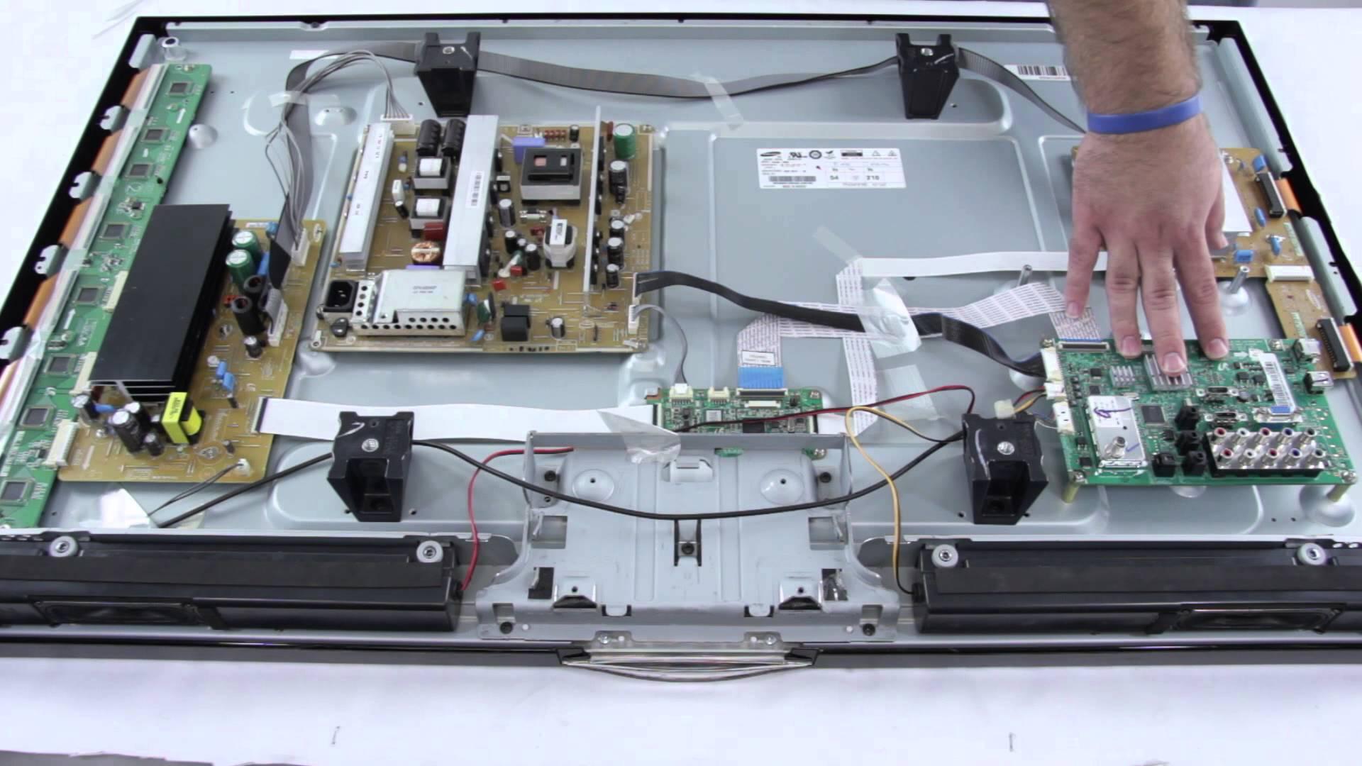 reparar television colmenar viejo
